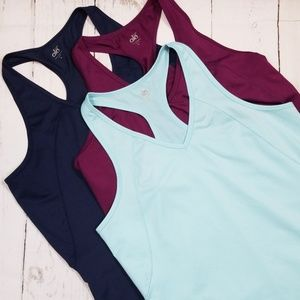 Alo Cool Fit Tanks